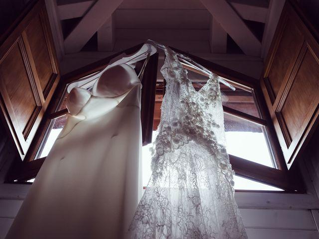 La boda de Javier y Carol en Cereceda (Villamayor), Asturias 5