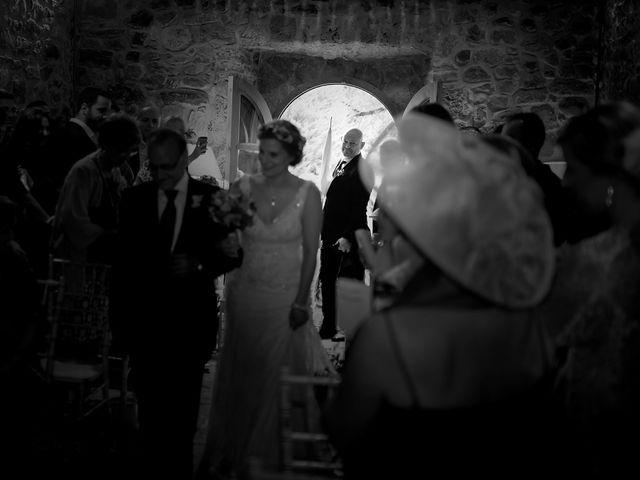 La boda de Javier y Carol en Cereceda (Villamayor), Asturias 22