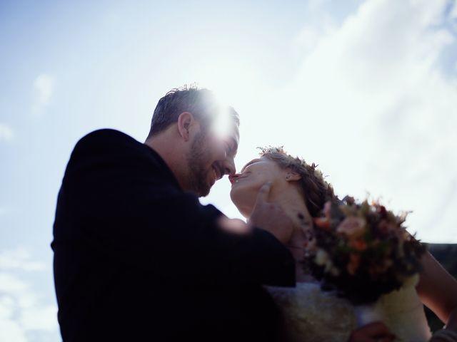 La boda de Javier y Carol en Cereceda (Villamayor), Asturias 2