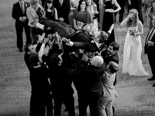 La boda de Javier y Carol en Cereceda (Villamayor), Asturias 49