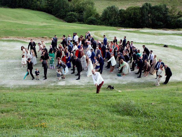 La boda de Javier y Carol en Cereceda (Villamayor), Asturias 50