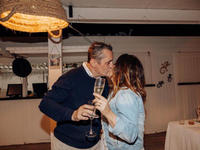 La boda de Nuria y Cesar