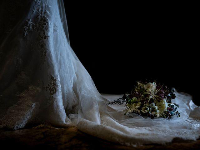 La boda de David y Cristina en La Puebla De Montalban, Toledo 12
