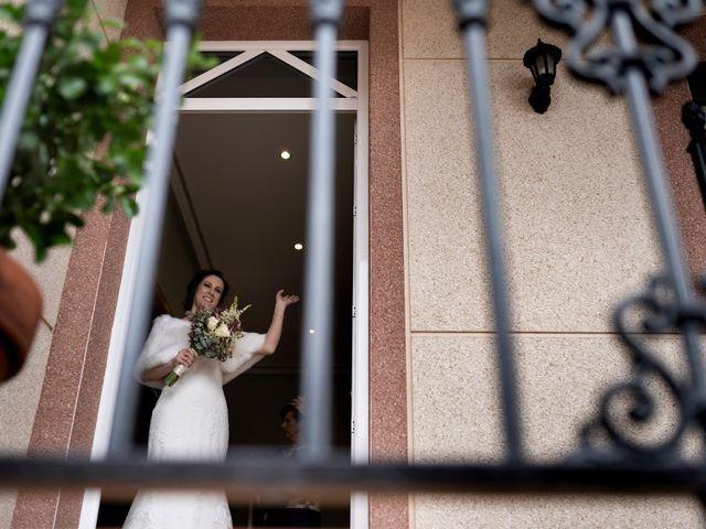 La boda de David y Cristina en La Puebla De Montalban, Toledo 13