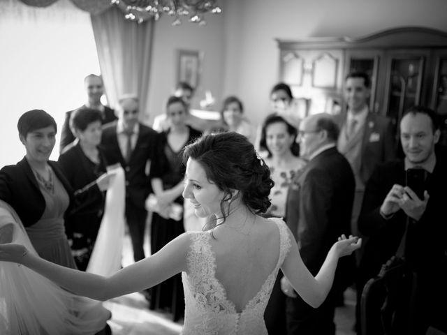 La boda de David y Cristina en La Puebla De Montalban, Toledo 21