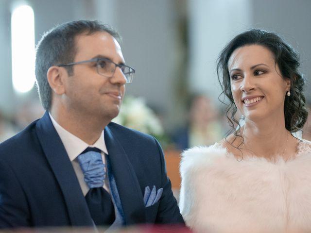 La boda de David y Cristina en La Puebla De Montalban, Toledo 29