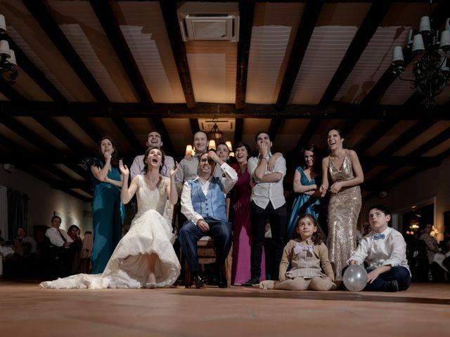 La boda de David y Cristina en La Puebla De Montalban, Toledo 47