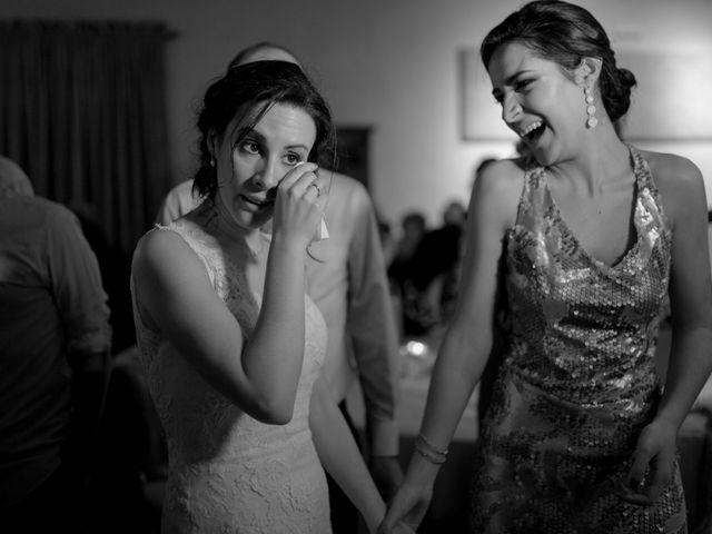 La boda de David y Cristina en La Puebla De Montalban, Toledo 51