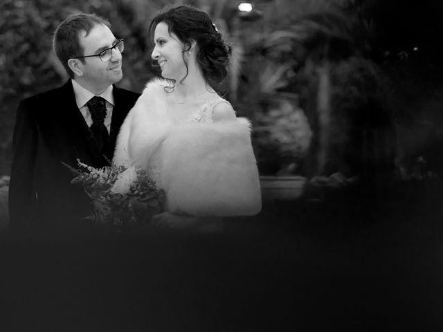 La boda de David y Cristina en La Puebla De Montalban, Toledo 59