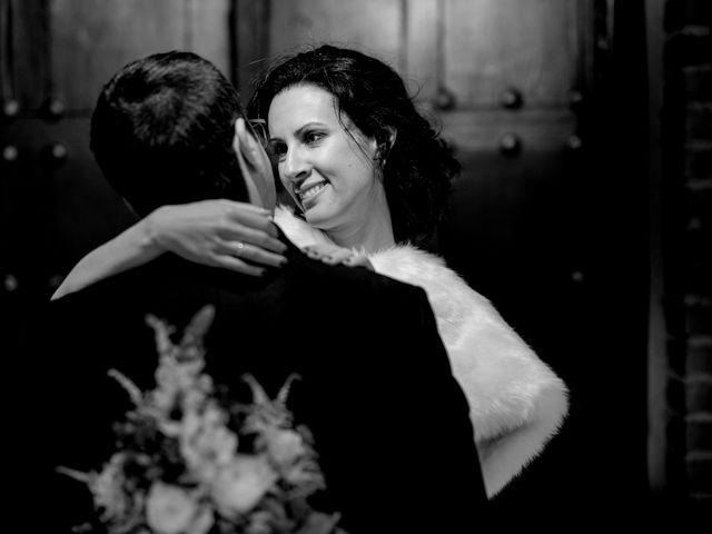 La boda de David y Cristina en La Puebla De Montalban, Toledo 61