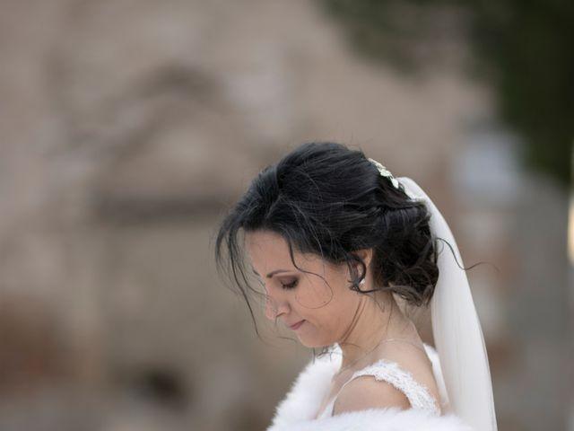 La boda de David y Cristina en La Puebla De Montalban, Toledo 62