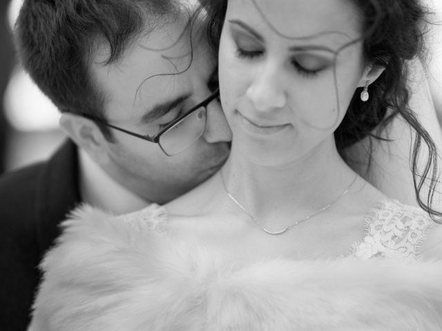 La boda de David y Cristina en La Puebla De Montalban, Toledo 64