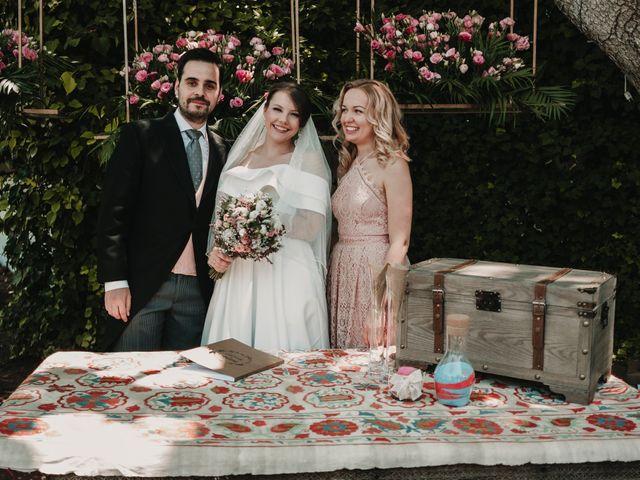 La boda de Francisco y Nataliya en Espartinas, Sevilla 4