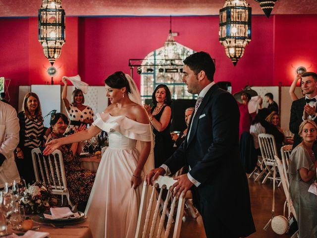 La boda de Francisco y Nataliya en Espartinas, Sevilla 7