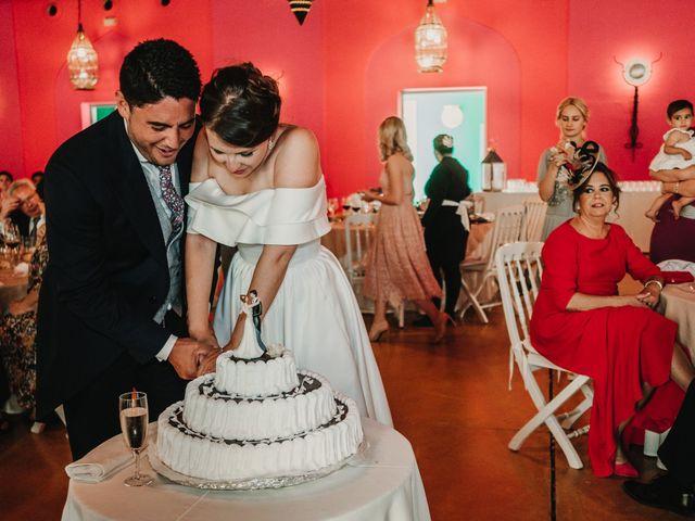 La boda de Francisco y Nataliya en Espartinas, Sevilla 10