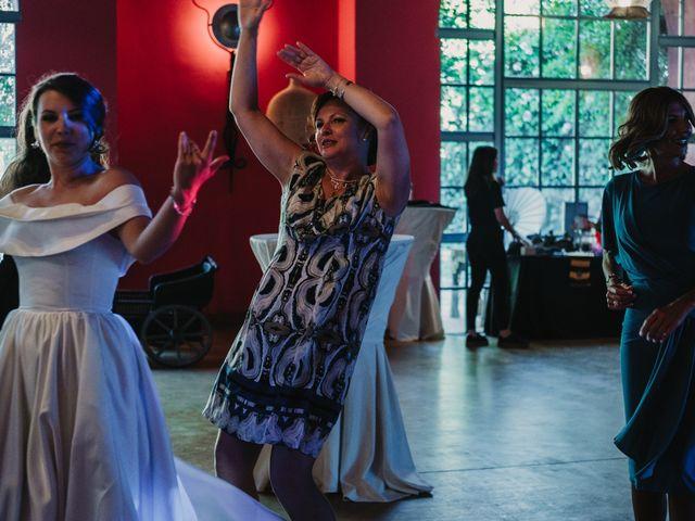 La boda de Francisco y Nataliya en Espartinas, Sevilla 12