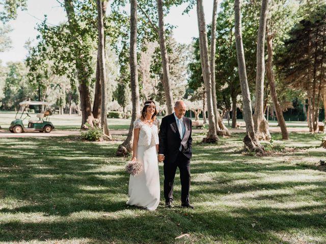 La boda de Maxime y Ariadna en Pont De Molins, Girona 39