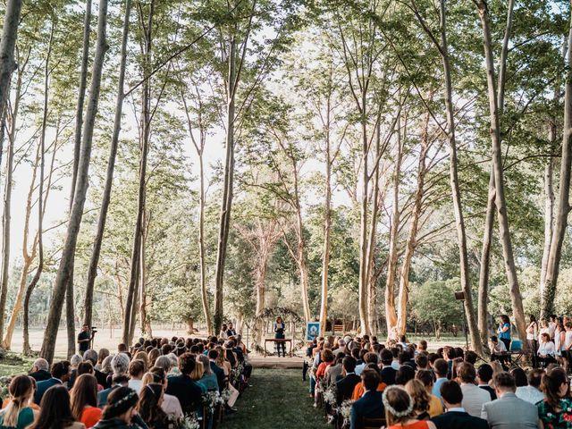 La boda de Maxime y Ariadna en Pont De Molins, Girona 54