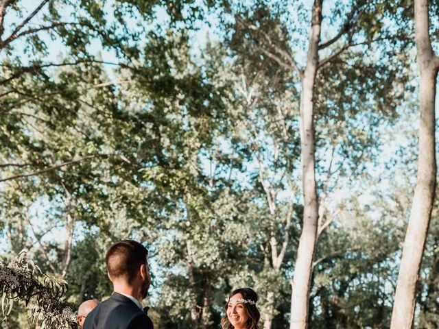 La boda de Maxime y Ariadna en Pont De Molins, Girona 64