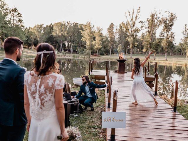 La boda de Maxime y Ariadna en Pont De Molins, Girona 74