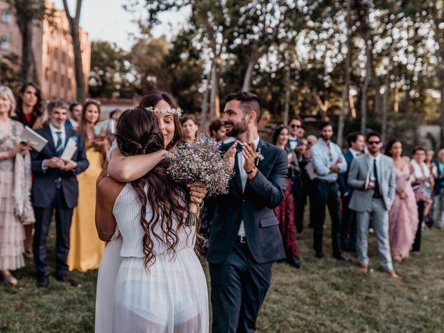La boda de Maxime y Ariadna en Pont De Molins, Girona 79