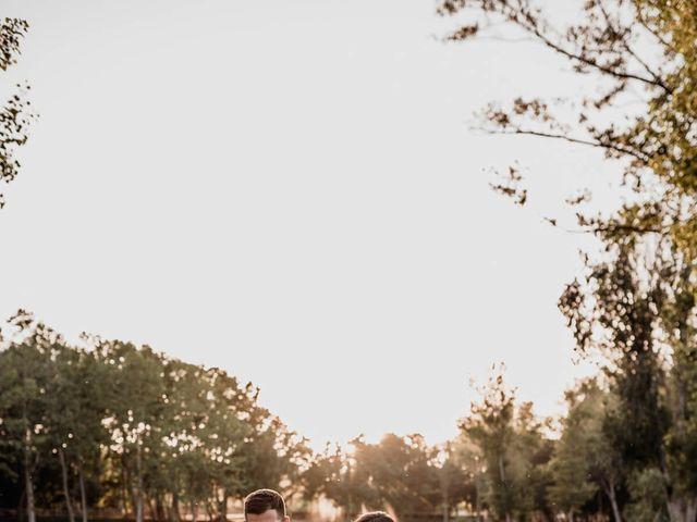 La boda de Maxime y Ariadna en Pont De Molins, Girona 84