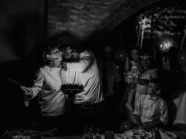 La boda de Maxime y Ariadna en Pont De Molins, Girona 103