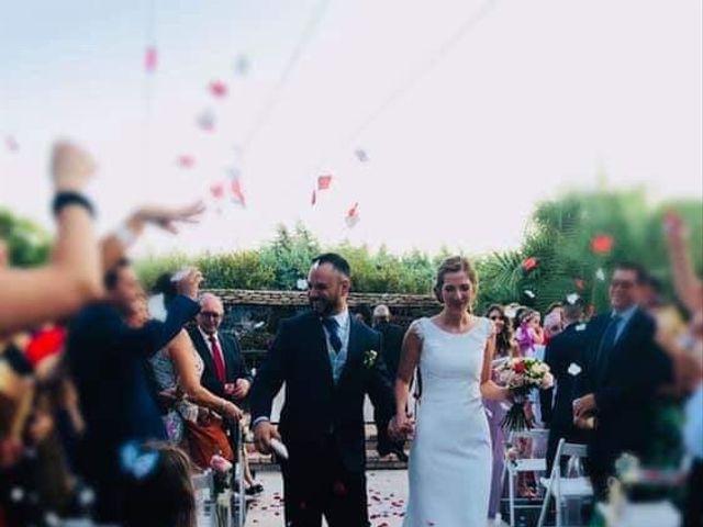 La boda de Roberto y Aida  en Guadarrama, Madrid 5