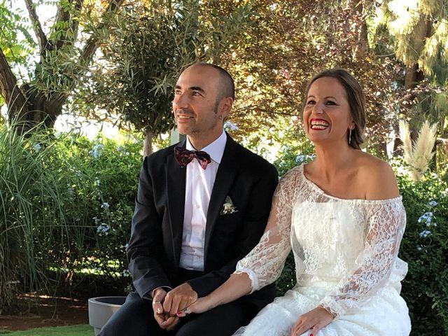 La boda de Javi y Itziar en Picanya, Valencia 3