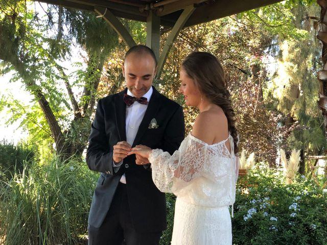 La boda de Javi y Itziar en Picanya, Valencia 4