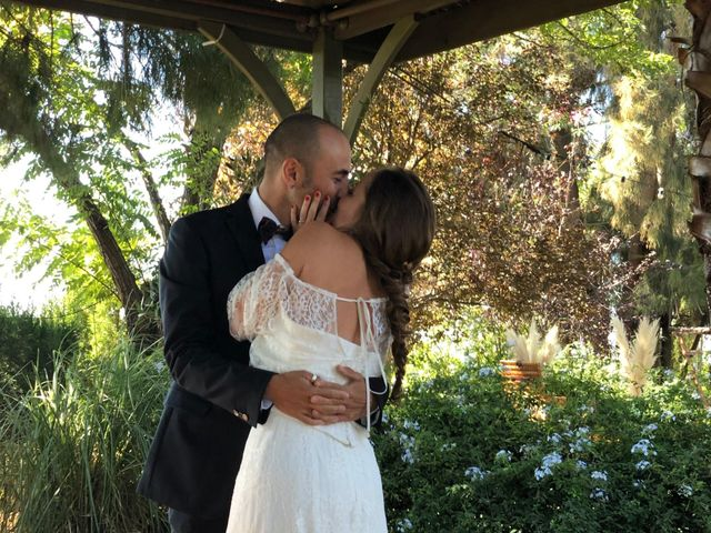 La boda de Itziar y Javi