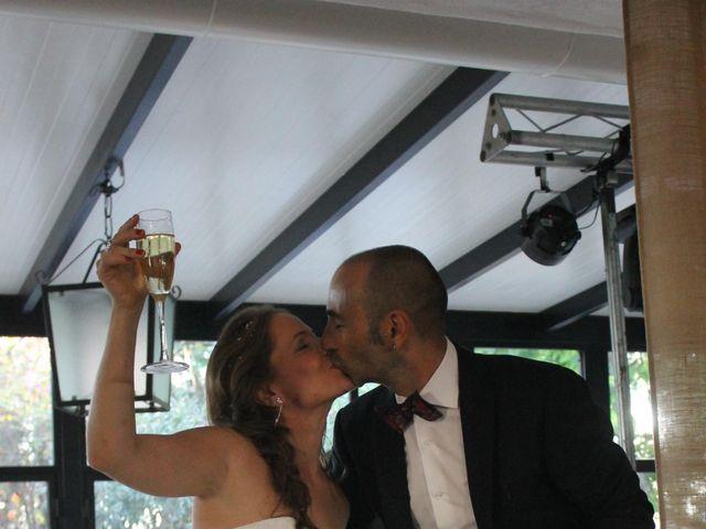 La boda de Javi y Itziar en Picanya, Valencia 5