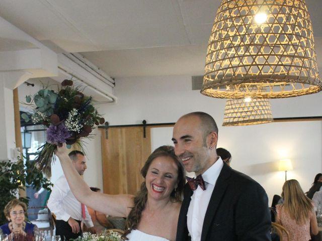 La boda de Javi y Itziar en Picanya, Valencia 6