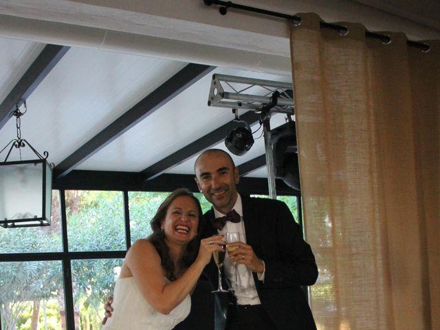 La boda de Javi y Itziar en Picanya, Valencia 7