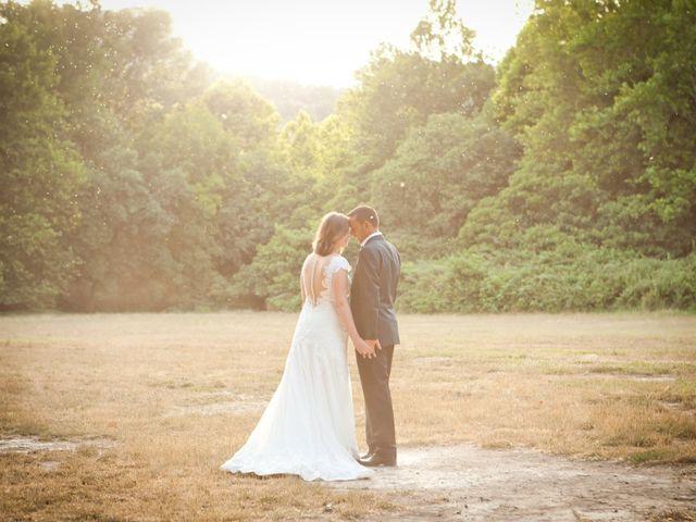 La boda de Isabel y Francisco