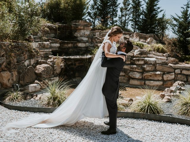 La boda de Carlos y Eli en Torredelcampo, Jaén 4