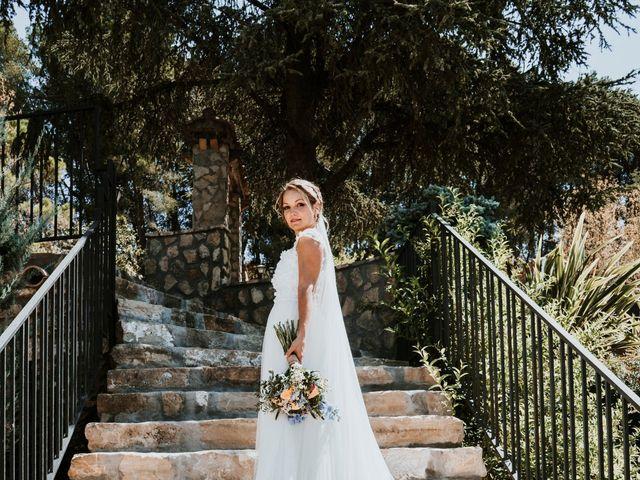 La boda de Carlos y Eli en Torredelcampo, Jaén 6