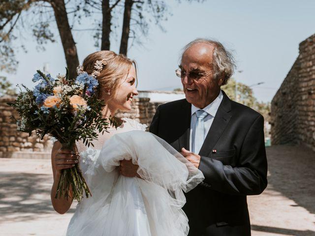 La boda de Carlos y Eli en Torredelcampo, Jaén 9