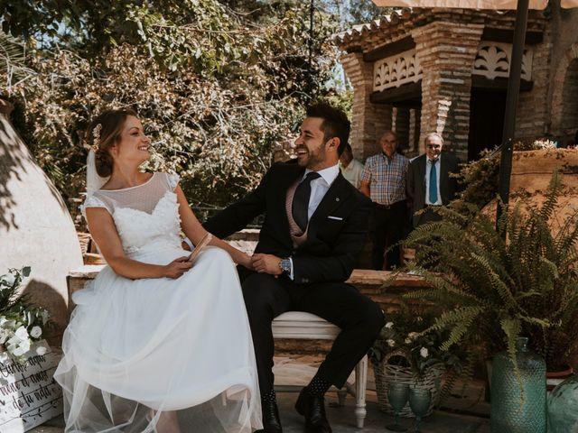 La boda de Carlos y Eli en Torredelcampo, Jaén 13