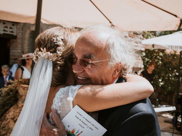 La boda de Carlos y Eli en Torredelcampo, Jaén 15