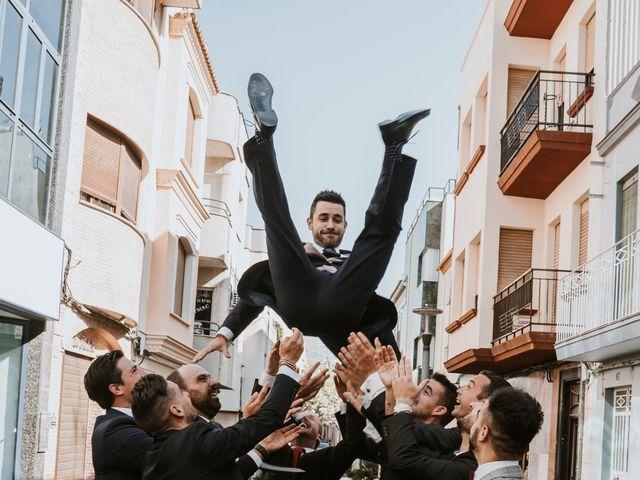 La boda de Carlos y Eli en Torredelcampo, Jaén 18