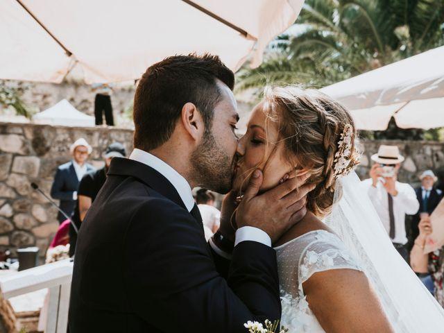 La boda de Carlos y Eli en Torredelcampo, Jaén 21