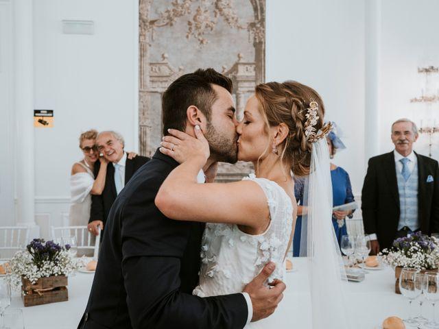 La boda de Carlos y Eli en Torredelcampo, Jaén 23