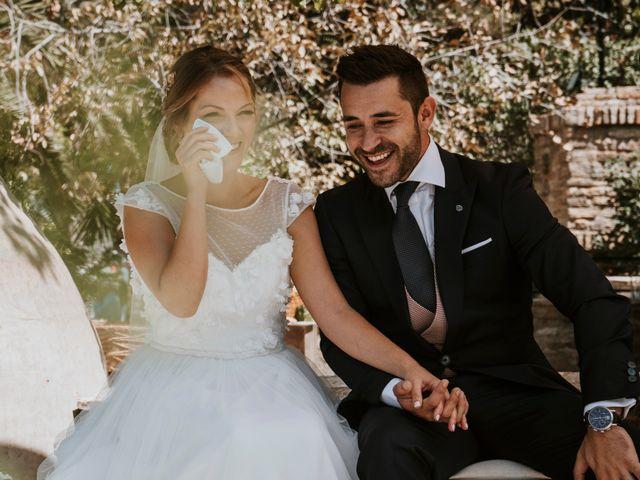 La boda de Carlos y Eli en Torredelcampo, Jaén 24