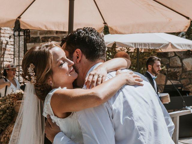 La boda de Carlos y Eli en Torredelcampo, Jaén 26