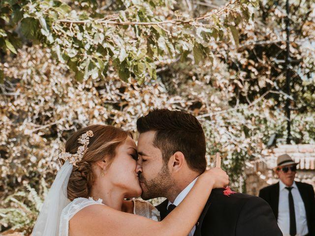 La boda de Carlos y Eli en Torredelcampo, Jaén 27