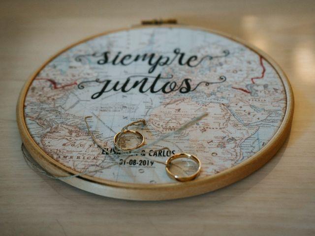 La boda de Carlos y Eli en Torredelcampo, Jaén 31