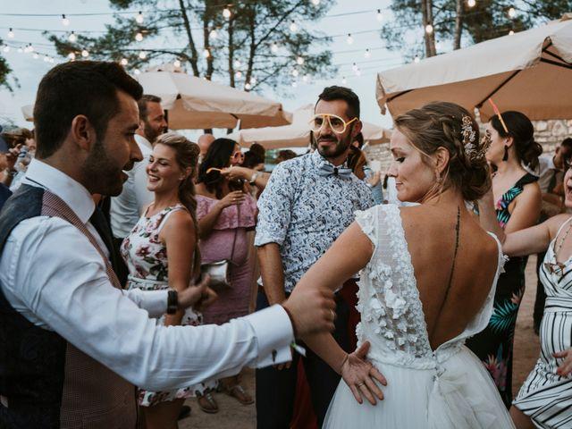 La boda de Carlos y Eli en Torredelcampo, Jaén 38