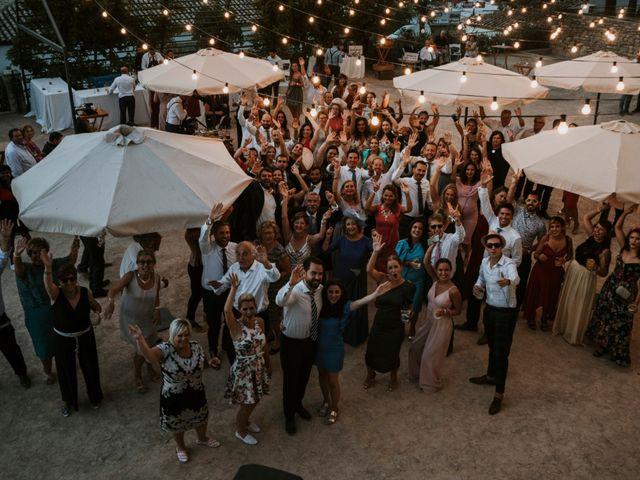 La boda de Carlos y Eli en Torredelcampo, Jaén 40