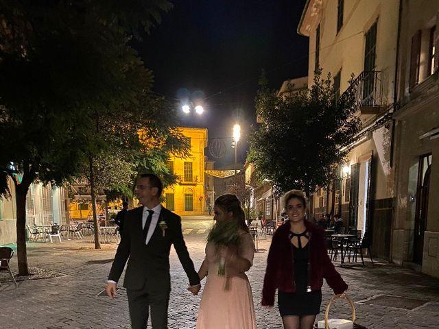 La boda de Benjamin y Catalina en Porreres, Islas Baleares 9